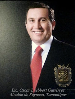 Lic. Oscar Luebbert Gutiérrez