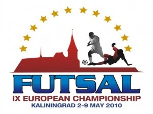 IX EUROFUTSAL (Rusia 2010)