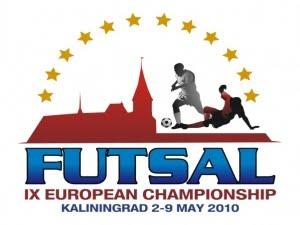 IX EUROFUTSAL (Rusia 2010)