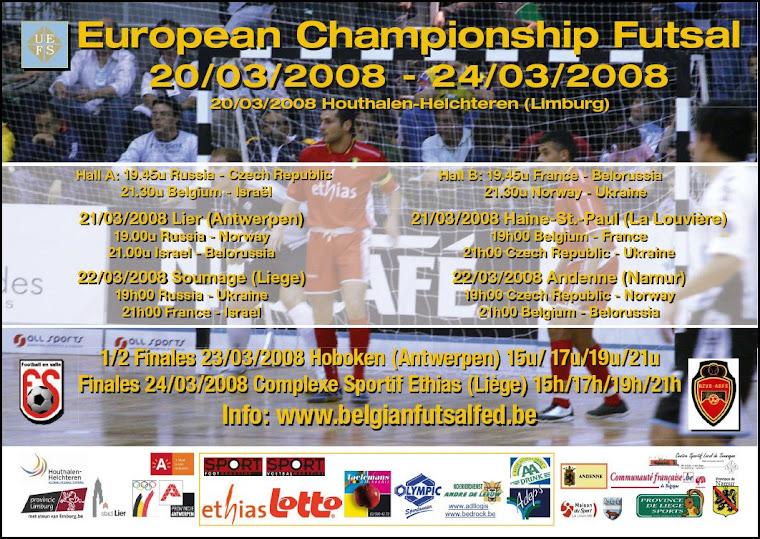 Eurofutsal 2008