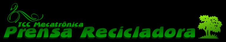 Prensa Recicladora