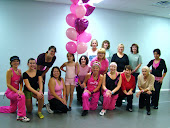 Party in Pink Zumba@ Fundraiser