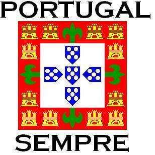 Portugal, sempre...