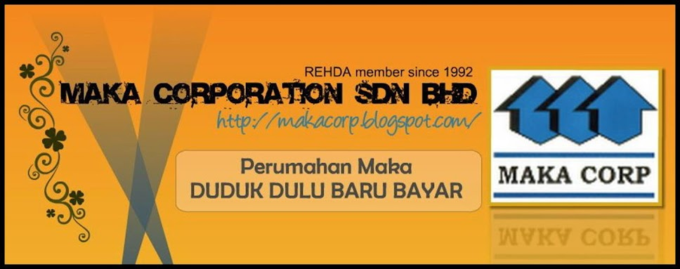 MAKA CORPORATION SDN BHD