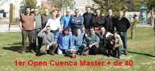1er Open Cuenca Master 2 d 2