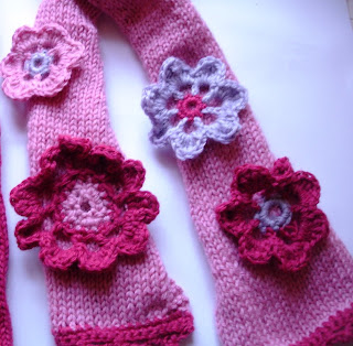 Crochet Stitches Htr : am sure that my htr and dtr stitches leave much to be desired but ...
