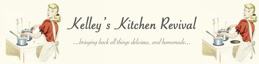 Kelley's Kitchen Revival