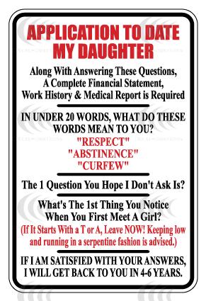 daughter dating an unbeliever