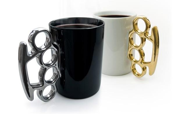Darkwolf101 Weird Coffee Mugs