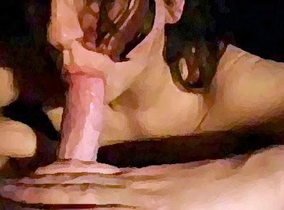 Passion stocking sex
