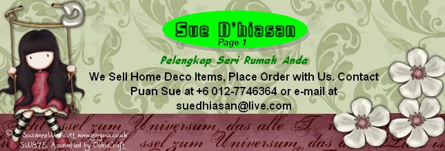Sue D'hiasan - Page1