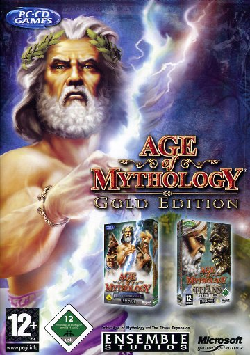 [DD][MU][FLS] Age Of Mythology