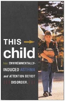 Sick Child - A Terrible Shame