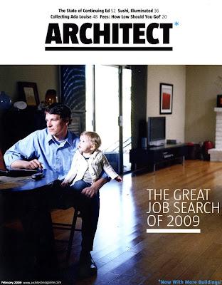 Architect, February 2009