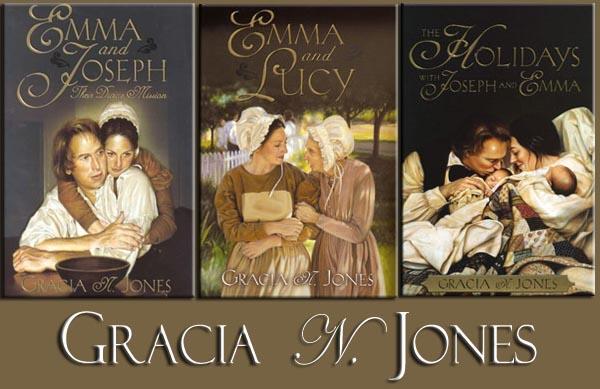 Gracia N. Jones