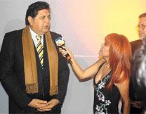 Magaly Medina peruana