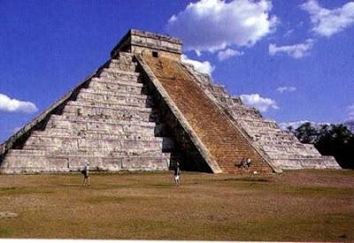 Foto Los Toltecas y el Nuevo Imperio Maya