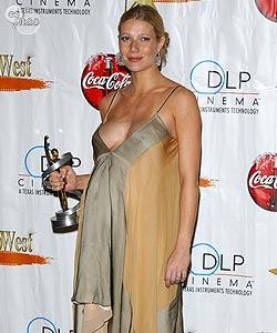 Gwyneth Paltrow embarazada