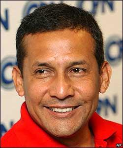 Foto de Ollanta Humala