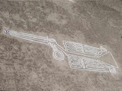 Línea de Nazca