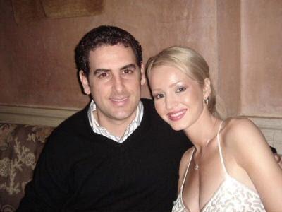 Julia Trappe y Juan Diego Florez