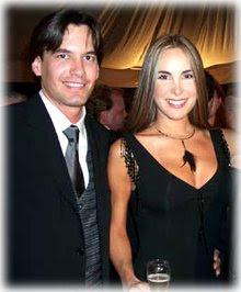 Christian Meier Natalia Streignard y ex pareja Mario Cimarro