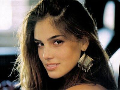 Sandra Echevarria sexy
