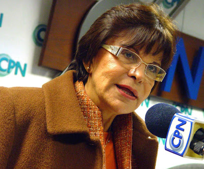 Mercedes Cabanillas