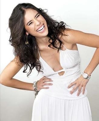 Carolina Ramirez sexy