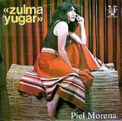 Zulma Yugar boliviana