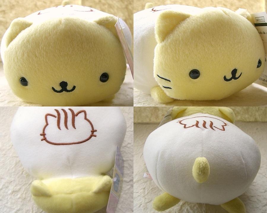 Japanese Plush Toys : Yummyplushies