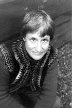 "The GUEST of the month ""Mars 2008"": Donna Haraway, Cyberfeministe."