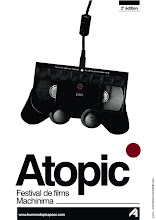 ATOPIC FESTIVAL 2010