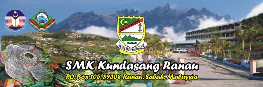SMK KUNDASANG RANAU SABAH MALAYSIA