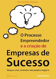 Livro sobre Empreendedorismo
