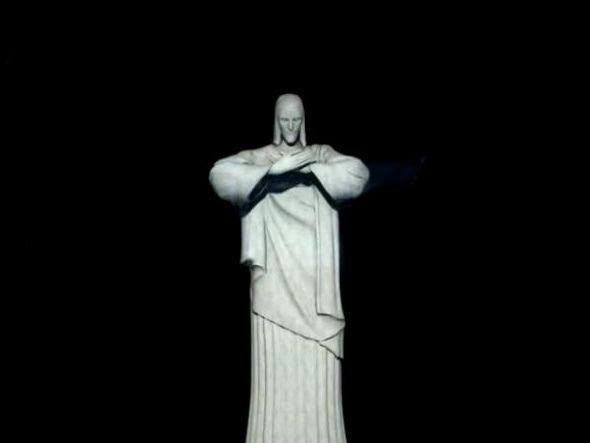 Historia Do Cristo Redentor Em Rio De Janeiro