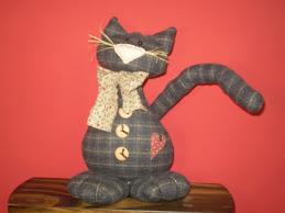 Balaio de gato 001 (cinza)