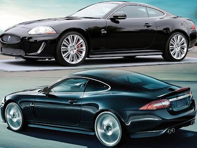2011 Jaguar Sports Cars XKR