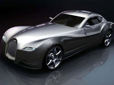 EvaGT Sports Cars 2012