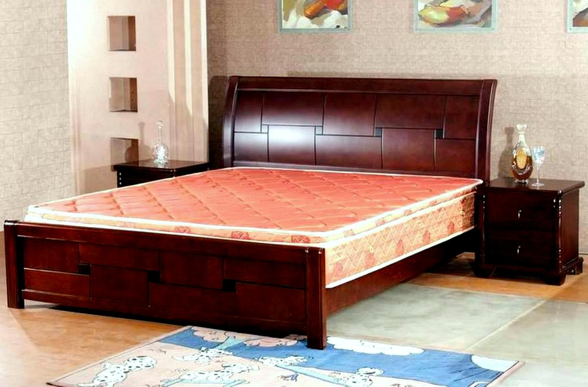 Balwant furniture a unit of class for Bed styles images