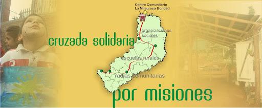 Cruzada Por Misiones