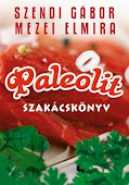 Paleolit szakácskönyv I.