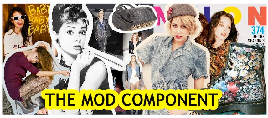The Mod Component