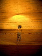 sun sketch