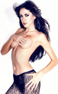 Larysa Poznyak Sexy Photoshoot