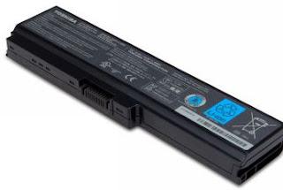 Toshiba C660D-10L baterija PA3817U-1BRS