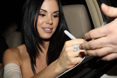Jayde Nicole Cocktail Ring