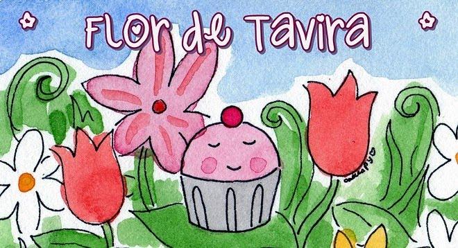 Flor de Tavira