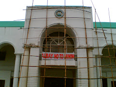 Albay Provincial Government says No to Mining!