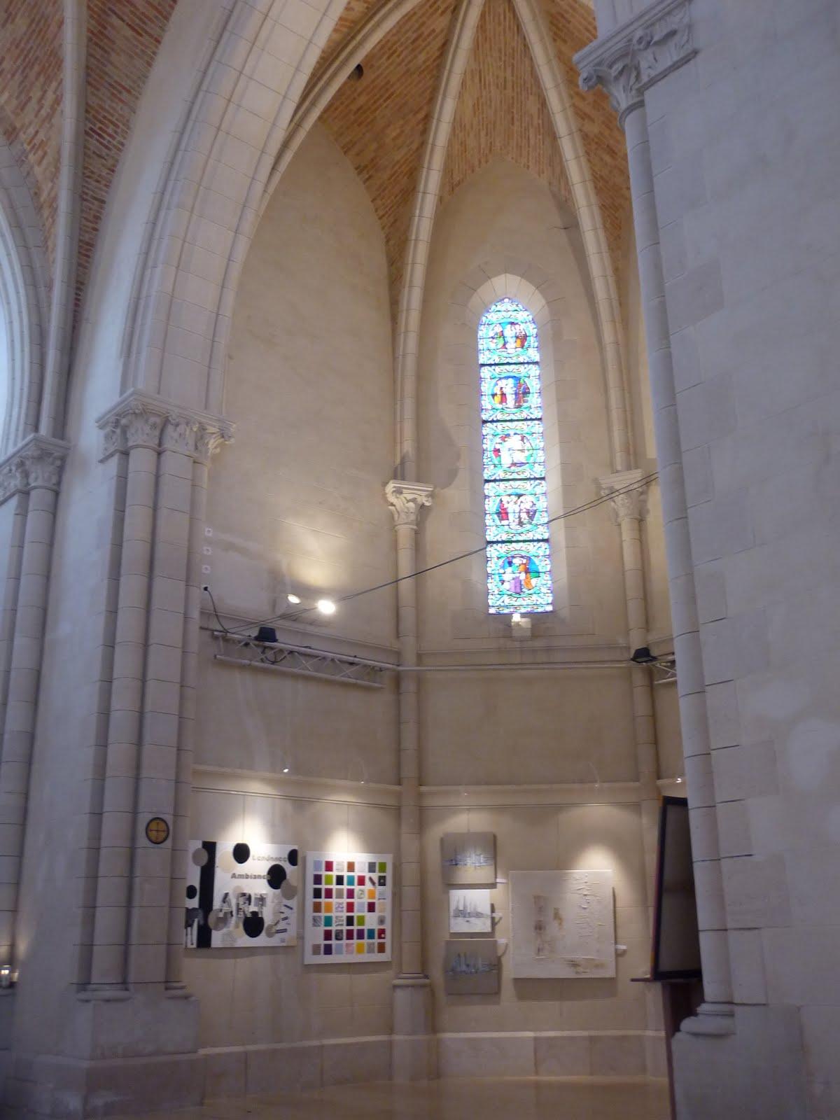 sandrine leblanc exposition espace culturel la chapelle saint memmie 51. Black Bedroom Furniture Sets. Home Design Ideas